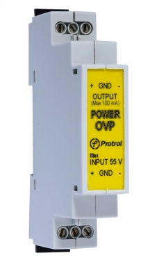 Protrol OVP 48 VDC Over voltage protection